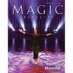 Magic Magazine December 2015 - Book