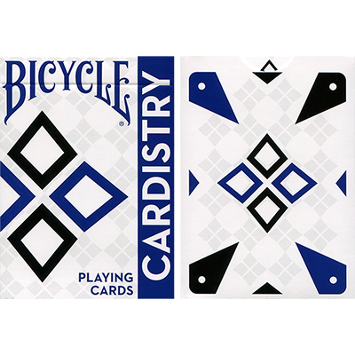 Bicycle Cardistry Playing Cards by World Card Experts