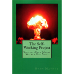 The Self-Working Project by Ryan Matney - Book