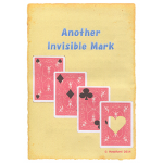 Another Invisible Mark by I-Magic - Trick