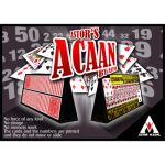 ACAAN by Astor - Trick