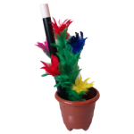 Anti-Gravity Flower Pot by Premium Magic - Trick