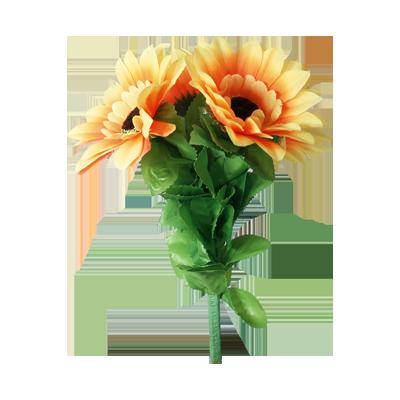 Amazing Split Sunflower by Premium Magic - Trick