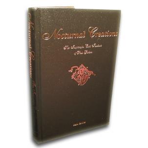 Nocturnal Creations - Paul Gordan