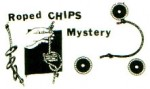Roped Chips Mystery - James Rainho