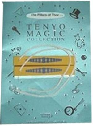 170 The Pillars of Thor Tenyo Zauberartikel & -tricks