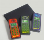 Appearing Cellular Phones - Joker Magic