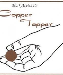 Copper Topper - Mark Aspiazu