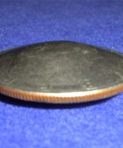 Puffy Coin - Jay Leslie