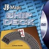 Shipdeck - JB Magic
