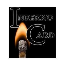 Inferno Card