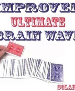 Improved Ultimate Brainwave - Bob Solari
