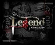 Legend: A ghost Story (DVD) - Steve Fearson