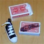 Sneaky Sneaker - Bob Solari