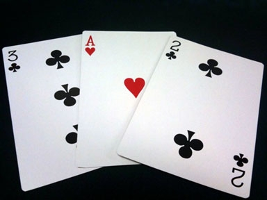 Jumbo Unconquered: Mastering the Three Card Monte
