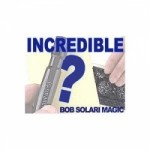 Incredible - Bob Solari