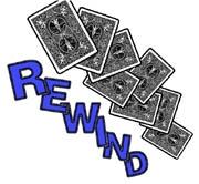 Rewind - Mark Mason