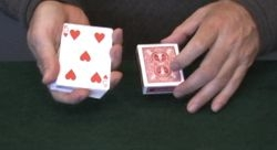 Amazing Shrinking Deck - John Kennedy