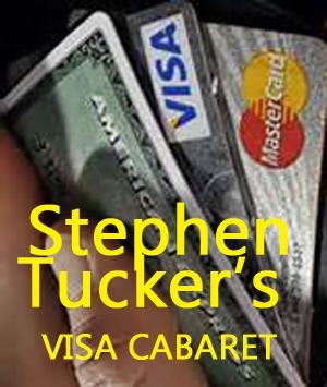 Visa Cabaret - Stephen Tucker