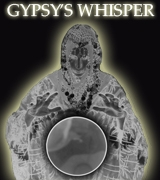 Gypsy Whisperer - Pieras Fitikides