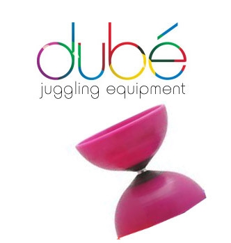 Diabolo (pink) - Dube