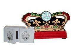 Crown Jewel (Parlor)  - Ian Adair