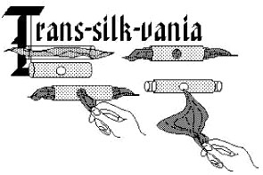 Trans-Silk-Vania - James Rainho