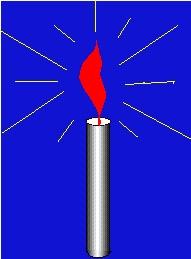 Omega Candle Production - Jim Rainho