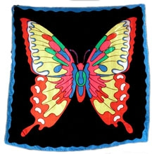 6ft Butterfly Production Silk