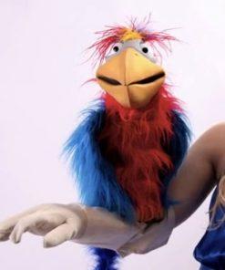 The Bird Arm Illusion - Axtell