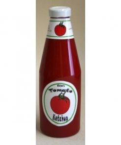 Vanishing Tomato Ketchup - Norm Nielsen Magic