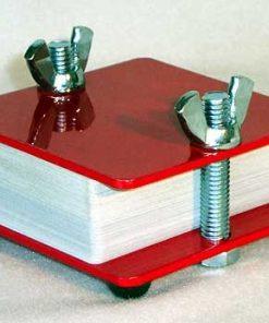 Preso Card Press - Norm Nielsen