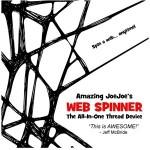 Web Spinner - JoeJoe / Fearson