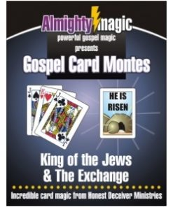 King of the Jews & The Exchange