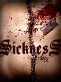 The Sickness (DVD) - Sean Fields & Criss Angel