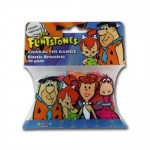 Hanna Barbera Character Rubberbands