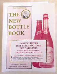 The New Bottle Book - Norm Nielsen