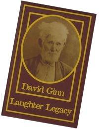 Laughter Legacy (book) - David Ginn