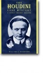 The Houdini Code Mystery (book) - William Rauscher