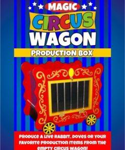Circus Wagon (Production Box)