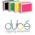 Juggling Cigar Box Green - Dube