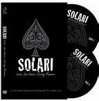 Solari Live (2 DVD) - Bob Solari