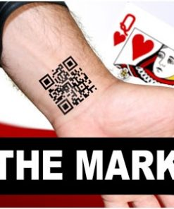 The Mark - Steve Fearson