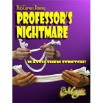 Professors Nightmare - Bob Carver