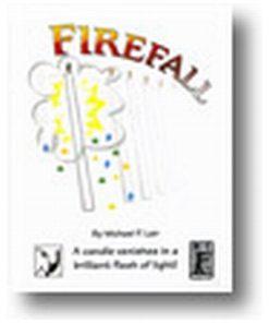 Firefall - Michael Lair