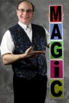 """Flash Card Opener """"Magic"""" - Tommy James"""