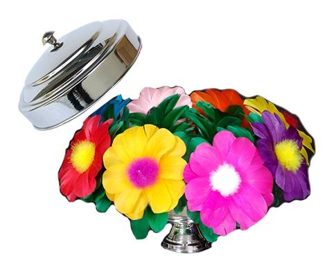 Flower Pan
