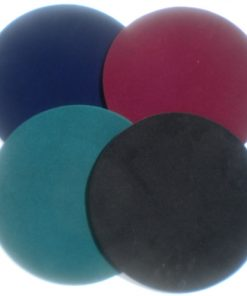 "Round Pad 12"" - Gibson"