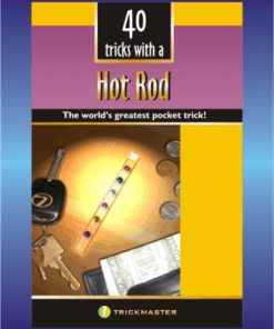40 Tricks with a Hot Rod (book)