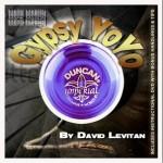 GYPSY YO YO - DAVID LEVITAN